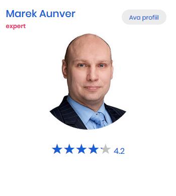 Marek Aunver