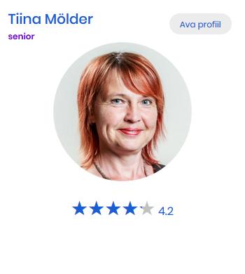 Tiina Mölder