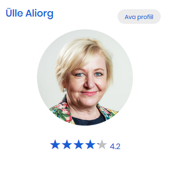 Ülle Aliorg