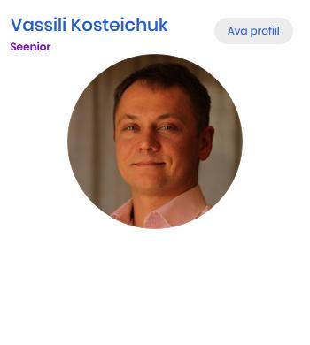 Vassili Kosteichuk
