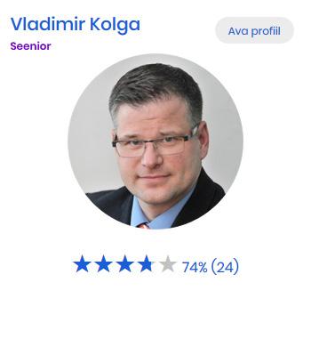 Vladimir Kolga